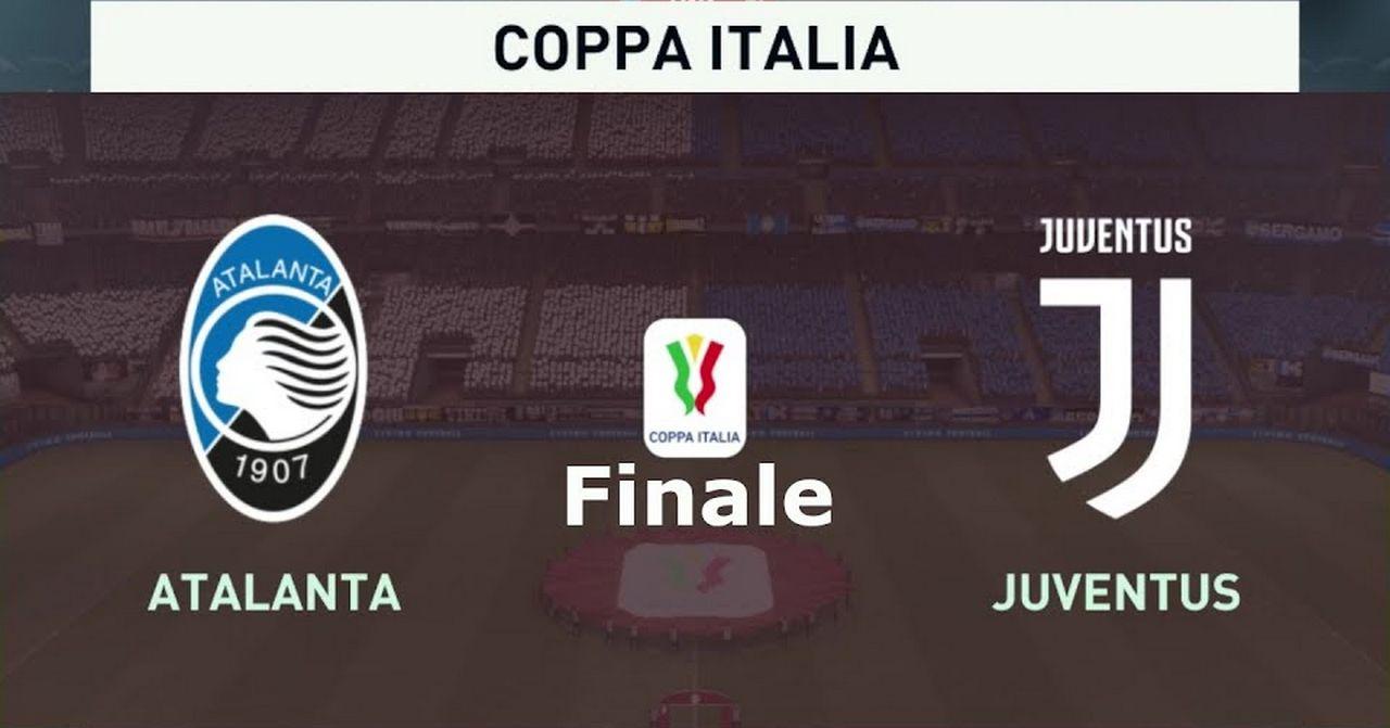 Diretta Atalanta Juventus La Finale Di Coppa Italia In Tv E Streaming