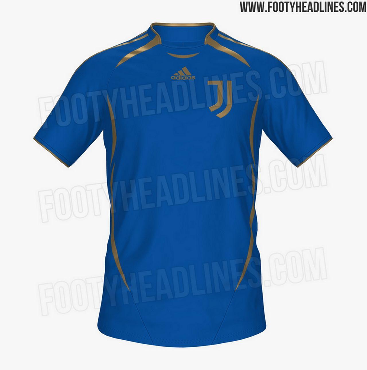 maglia juventus teamgeist 2021-2022